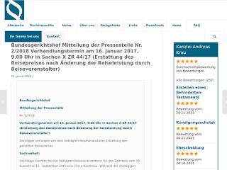 https://rechtsuniversum.de/img.php?imgurl=http://rechtsanwalt-krau.de/aktuellesrakrau/bundesgerichtshof-mitteilung-der-pressestelle-nr-2-2018-verhandlungstermin-am-16-januar-2017-9-00-uhr-in-sachen-x-zr-44-17-erstattung-des-reisepreises-nach-aenderung-der-reiseleistung-durch-rei&size=320