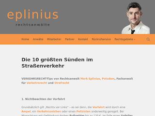 https://rechtsuniversum.de/img.php?imgurl=http://www.eplinius.de/die-10-groessten-suenden-im-strassenverkehr/2017/12/27/rechtsanwaltskanzlei-eplinius-potsdam&size=320