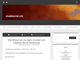 https://rechtsuniversum.de/img.php?imgurl=http://www.kanzlei-puetz.de/2018/02/21/vgh-muenchen-zu-eigen-machen-von-inhalten-durch-verlinkung&size=320