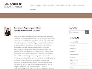 https://rechtsuniversum.de/img.php?imgurl=http://www.ra-schulte.de/eva-herman-regierung-verschleiert-bevoelkerungsaustausch-youtube&size=320