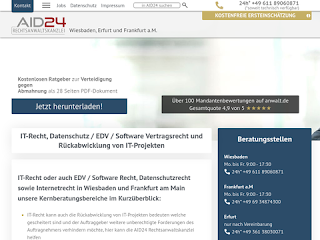 https://rechtsuniversum.de/img.php?imgurl=https://www.aid24.de/it-recht-edv-software-vertragsrecht-und-rueckabwicklung-von-it-projekten&size=320