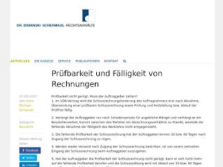 https://rechtsuniversum.de/img.php?imgurl=https://www.ra-dp.de/aktuelles/eintrag/prufbarkeit-und-falligkeit-von-rechnungen&size=320