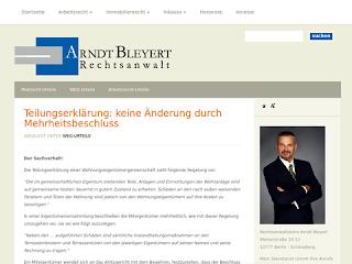 https://anwaltsblogs.de/postimg/https://kanzlei-bleyert.de/anwalt/weg-urteile/grundsatzlich-keine-anderung-der-teilungserklarung-durch-mehrheitsbeschluss?size=320