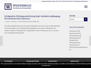 https://anwaltsblogs.de/postimg/https://kanzlei-wiederhold.de/erfolgreiche-pruefungsanfechtung-bzgl-bachelorstudiengang-wasserwirtschaft-sachsen?size=320