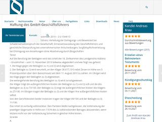 https://anwaltsblogs.de/postimg/https://rechtsanwalt-krau.de/aktuellesrakrau/haftung-des-gmbh-geschaeftsfuehrers?size=320