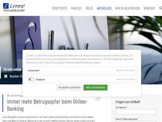 https://anwaltsblogs.de/postimg/https://www.anwalt-leverkusen.de/aktuelles/detail/immer-mehr-betrugsopfer-beim-online-banking.html?size=320