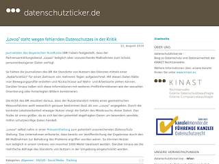 https://anwaltsblogs.de/postimg/https://www.datenschutzticker.de/2019/08/lovoo-steht-wegen-fehlenden-datenschutzes-in-der-kritik?size=320