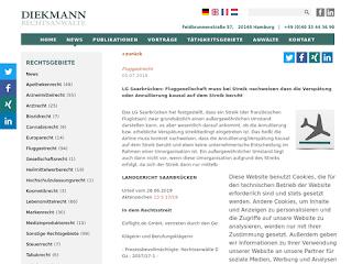 https://anwaltsblogs.de/postimg/https://www.diekmann-rechtsanwaelte.de/news/details/article/lg-saarbruecken-fluggesellschaft-muss-bei-streik-nachweisen-dass-die-verspaetung-oder-annullierung-kausal-auf-dem-streik-beruht?size=320