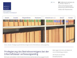 https://anwaltsblogs.de/postimg/https://www.erbrecht-oberbayern.de/privilegierung-des-betriebsvermoegens-bei-der-erbschaftsteuer-verfassungswidrig?size=320