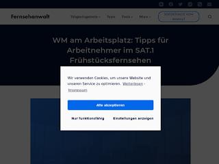 https://anwaltsblogs.de/postimg/https://www.fernsehanwalt.com/wm-am-arbeitsplatz-tipps-fuer-arbeitnehmer-im-sat-1-fruehstuecksfernsehen?size=320