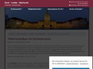 https://anwaltsblogs.de/postimg/https://www.koch-lemke-machacek.de/telefonanschluss-ist-vermietersache?size=320