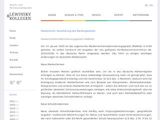 https://anwaltsblogs.de/postimg/https://www.markenrechte.de/2019/markenrecht-novellierung-des-markengesetzes?size=320