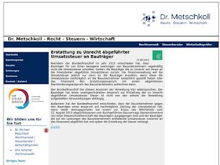 https://anwaltsblogs.de/postimg/https://www.metschkoll.de/news/article/erstattung-zu-unrecht-abgefuehrter-umsatzsteuer-an-bautraeger.html?size=320