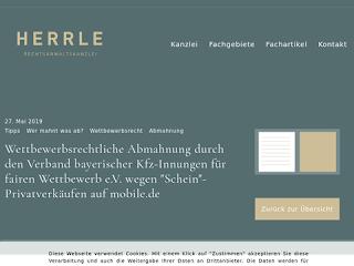 https://anwaltsblogs.de/postimg/https://www.ra-herrle.de/kfz-innungen-mobile?size=320