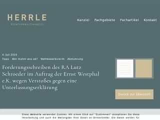 https://anwaltsblogs.de/postimg/https://www.ra-herrle.de/lutz-schroeder-ernst-westphal-ek?size=320