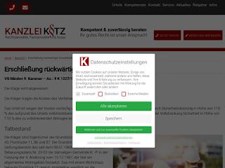 https://anwaltsblogs.de/postimg/https://www.ra-kotz.de/erschliessung-rueckwaertiger-grundstuecke.htm?size=320