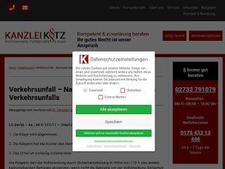 https://anwaltsblogs.de/postimg/https://www.ra-kotz.de/verkehrsunfall-nachweis-eines-provozierten-verkehrsunfalls.htm?size=320