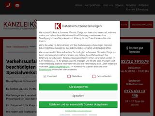 https://anwaltsblogs.de/postimg/https://www.ra-kotz.de/verkehrsunfall-verbringungskosten-eines-beschaedigten-spezialfahrzeugs-in-eine-spezialwerkstatt.htm?size=320