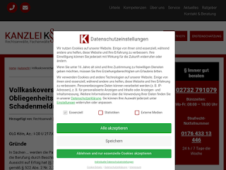 https://anwaltsblogs.de/postimg/https://www.ra-kotz.de/vollkaskoversicherung-obliegenheitsverletzung-durch-verspaetete-schadenmeldung.htm?size=320