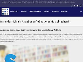 https://anwaltsblogs.de/postimg/https://www.rechtsanwalt-schwartmann.de/wann-darf-ich-ein-angebot-auf-ebay-vorzeitig-abbrechen?size=320
