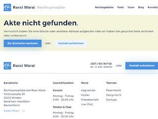 https://anwaltsblogs.de/postimg/https://www.rechtsanwaltskanzlei-warai.de/abzocke/betruegerische-email-mit-all-inkl-com-header?size=320