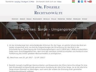 https://rechtsuniversum.de/postimg/https://dr-fingerle.de/2018/07/06/diverses-zu-sorge-umgangsrecht?size=320