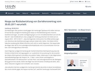 https://rechtsuniversum.de/postimg/https://hahn-rechtsanwaelte.de/haspa-rueckabwicklung-darlehensvertrag-30052011-verurteilt?size=320