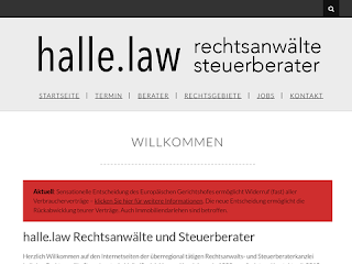 halle.law