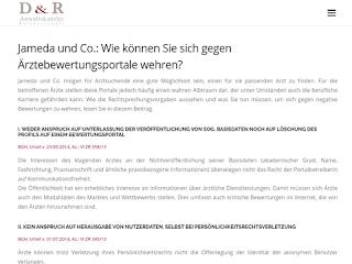 https://rechtsuniversum.de/postimg/https://kanzleidr.de/medizinrecht/jameda-wie-koennen-sie-sich-gegen-aerztebewertungsportale-wehren?size=320