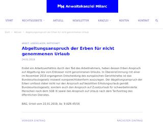 https://rechtsuniversum.de/postimg/https://milarc.de/abgeltungsanspruch-der-erben-fuer-nicht-genommenen-urlaub?size=320