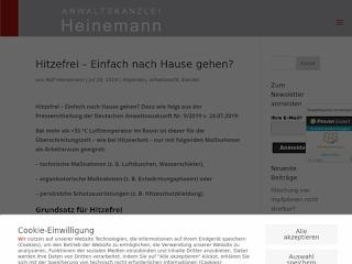 https://rechtsuniversum.de/postimg/https://raheinemann.de/hitzefrei-koennen-beschaeftigte-einfach-nach-hause-gehen-wenn-es-zu-heiss-ist?size=320
