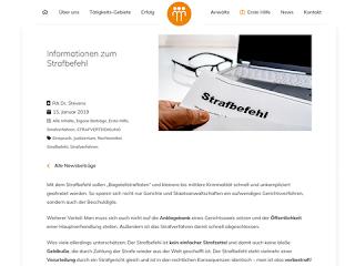 https://rechtsuniversum.de/postimg/https://verteidigung-strafrecht.de/2019/01/04/alle-wichtigen-informationen-zum-strafbefehl-und-lohnt-sich-der-einspruch?size=320