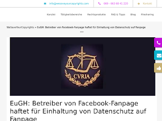 https://rechtsuniversum.de/postimg/https://wesaveyourcopyrights.com/2018/06/eugh-betreiber-von-facebook-fanpage-haftet-fuer-einhaltung-von-datenschutz-auf-fanpage?size=320