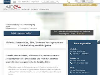 https://rechtsuniversum.de/postimg/https://www.aid24.de/it-recht-edv-software-vertragsrecht-und-rueckabwicklung-von-it-projekten?size=320