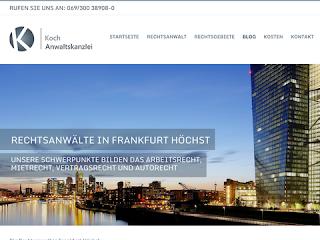Anwalt Strafprozessrecht Frankfurt Am Main Rechtsanwälte Finden