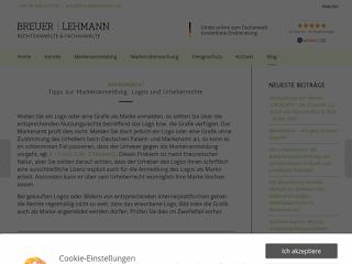 https://rechtsuniversum.de/postimg/https://www.breuerlehmann.de/tipps-zur-markenanmeldung-logos-und-urheberrechte?size=320