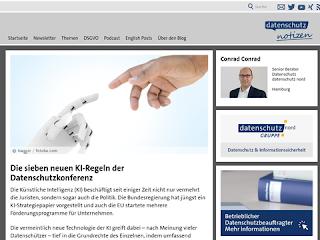 https://rechtsuniversum.de/postimg/https://www.datenschutz-notizen.de/die-sieben-neuen-ki-regeln-der-datenschutzkonferenz-0722439?size=320