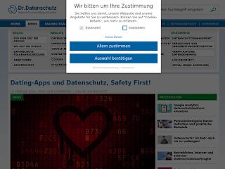 B2 Dating-Website