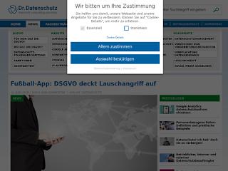 https://rechtsuniversum.de/postimg/https://www.datenschutzbeauftragter-info.de/fussball-app-dsgvo-deckt-lauschangriff-auf?size=320