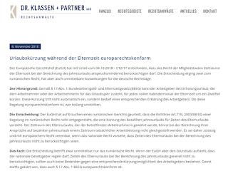https://rechtsuniversum.de/postimg/https://www.dr-klassen.de/urlaubskuerzung-waehrend-der-elternzeit-europarechtskonform?size=320