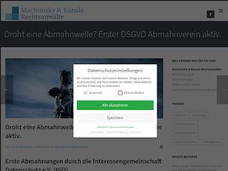 https://rechtsuniversum.de/postimg/https://www.dr-machunsky.de/2019/03/droht-eine-abmahnwelle-erster-dsgvo-abmahnverein-aktiv?size=320