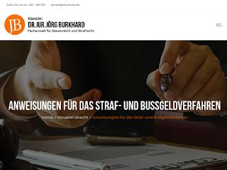 https://rechtsuniversum.de/postimg/https://www.drburkhard.de/steuerstrafrecht/anweisungen-fuer-das-straf-und-bussgeldverfahren?size=320