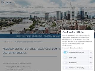 https://rechtsuniversum.de/postimg/https://www.drherter.com/steuer-d-ch/anzeigepflichten-der-erben-finanzamt?size=320