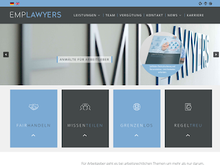 Emplawyers Muenchen