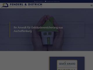 https://rechtsuniversum.de/postimg/https://www.fenderl-dietrich.de/versicherungsrecht/gebaeudeversicherung?size=320