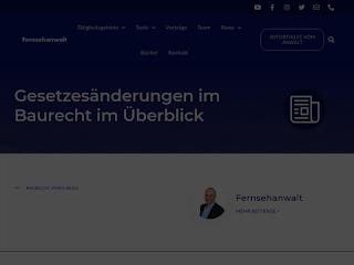 https://rechtsuniversum.de/postimg/https://www.fernsehanwalt.com/gesetzesaenderungen-im-baurecht-im-ueberblick?size=320