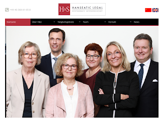 Hanseatic Legal