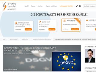 https://rechtsuniversum.de/postimg/https://www.it-recht-kanzlei.de/baylda-versendet-pruefung-dsgvo-umsetzung.html?size=320