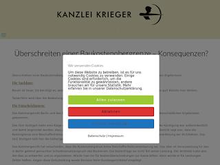https://rechtsuniversum.de/postimg/https://www.kanzlei-krieger.de/ueberschreiten-einer-baukostenobergrenze-konsequenzen?size=320