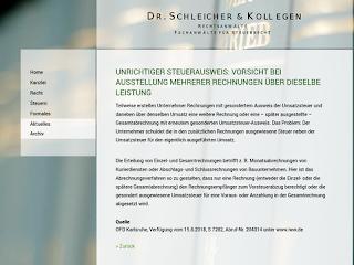 https://rechtsuniversum.de/postimg/https://www.kanzlei-schleicher.de/aktuelles/detail/unrichtiger-steuerausweis-vorsicht-bei-ausstellung-mehrerer-rechnungen-ueber-dieselbe-leistung?size=320